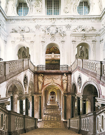 Picture: Staircase Hall
